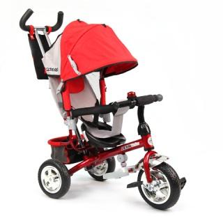 Что подарить ребенку на 1 год. Велосипед