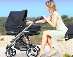 Как отучить ребенка спать в коляске