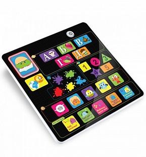 Что подарить ребенку на годик. первы детский планшет