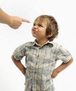 Что делать, если ребенок в 3-4 года не слушается: Советы психолога
