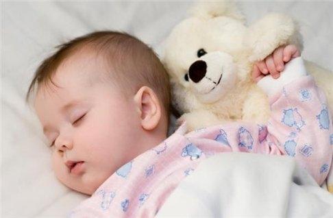 способ уложить малыша