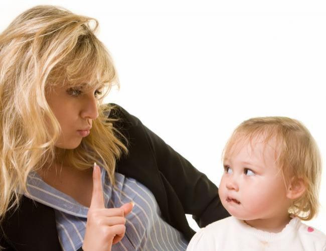 как отказать ребенку