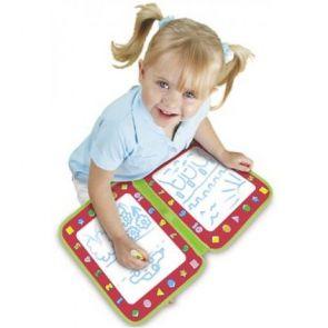 Что подарить ребенку на годик. коврик для рисования водой