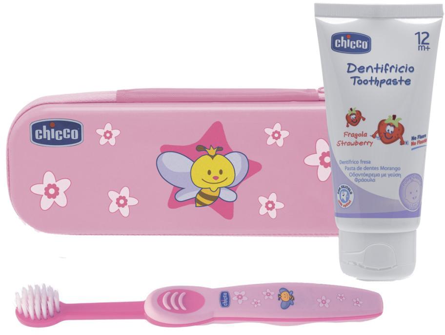 что подарить ребенку на годик? Качественные наборы первых зубных щеток и паст