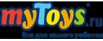 Детские интернет-магазины. Интернет-магазин детских товаров MyToys