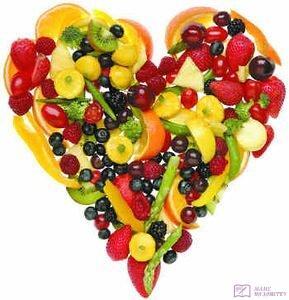 Какая пища полезна для здоровья? 8