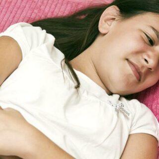 Половое созревание девочек - что, когда и как?